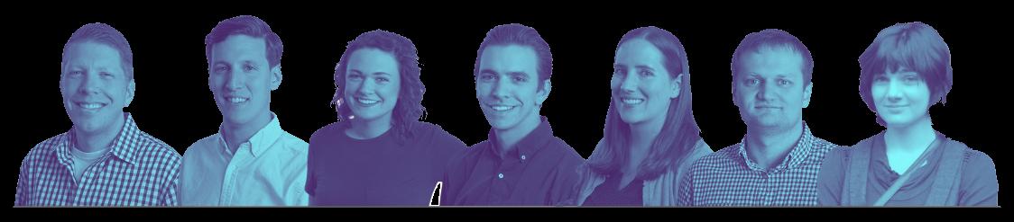 Madison Marketing Group Team